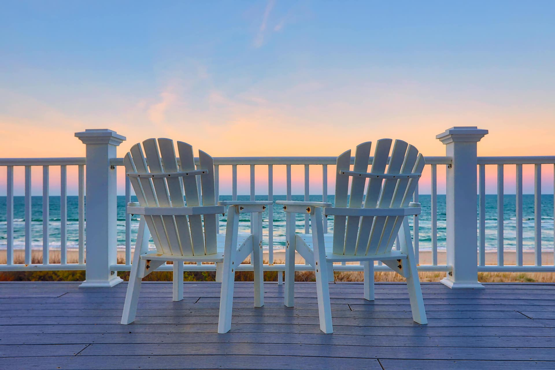 Let us help to get your summer rental property ready